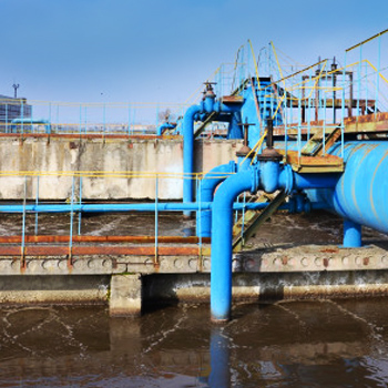 Водопотребления и водоотведения на предприятиях