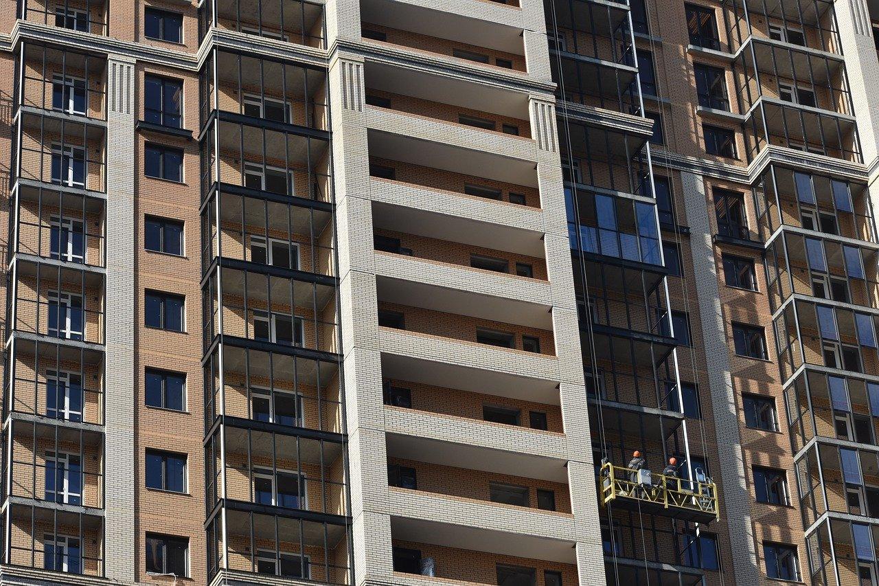 Выявление нарушений по охране труда на строительной площадке (объектах)