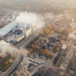 Экологическое сопровождение предприятий и организаций